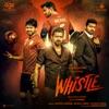 Whistle Original Motion Picture Soundtrack