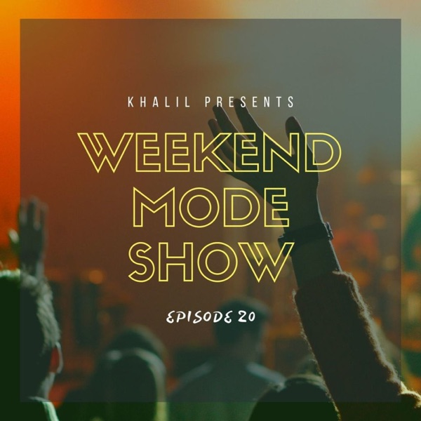 Weekend Mode Show