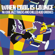 Varios Artistas - When Cool Is Lounge (Nu Cool Jazz Tracks and Chilled Acid Grooves)