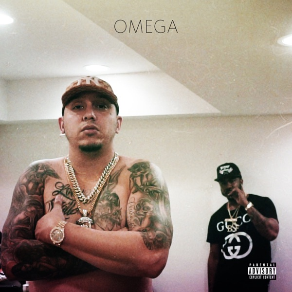 Omega (feat. Benny The Butcher) - Single