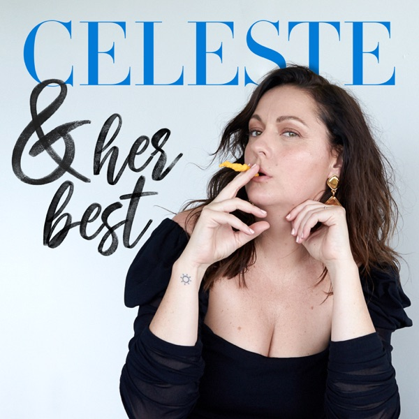 Image result for celeste and her best apple podcasts