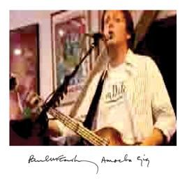 Paul McCartney – Amoeba Gig (Live) [iTunes Plus M4A]