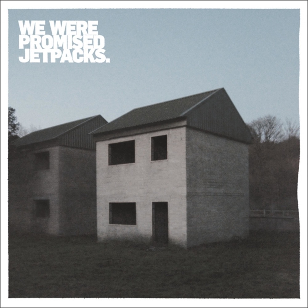 It's Thunder and It's Lightning by We Were Promised Jetpacks