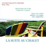 Antoine Malette Chénier & Jean-Luc Côté - Tout les deux