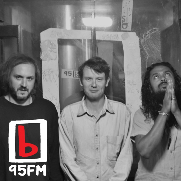 95bFM The Audible World