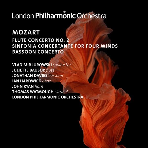 Jurowski Conducts Mozart Wind Concertos