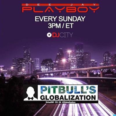 DJ PLAYBOY → Podbay