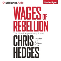 Wages of Rebellion (Unabridged)