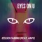 Celso Fabbri Ft. Amy - Eyes on U feat. Amy