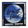 David Wax Museum - Line of Light  artwork