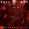 Dear Future Self (Hands Up) [feat. Wyclef Jean] by Fall Out Boy