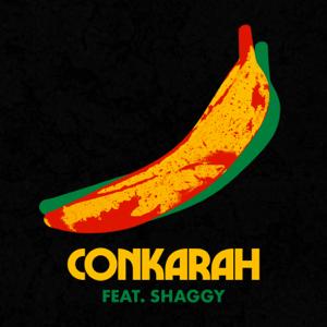 Conkarah - Banana feat. Shaggy