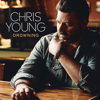 Chris Young - Drowning  artwork