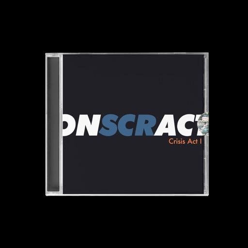 Crisis Act I - EP by OnScreenActor