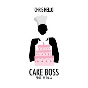 Chris Hello - Cake Boss