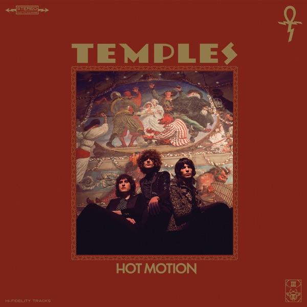 Temples Context