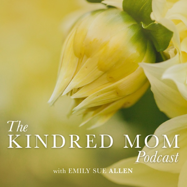 Kindred Mom Podcast