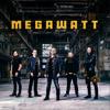 Megawatt - Loieherz Grafik