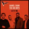 Daniel Shaw & The Koi Boys - Let It Be (The Voice Australia 2019 Performance / Live) artwork