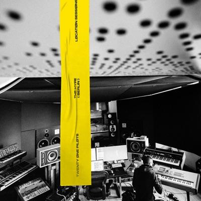 The Hype (Berlin) - Single - Twenty One Pilots