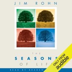 The Seasons of Life (Unabridged)