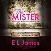 The Mister (Unabridged) - E L James Cover Art