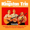 The Kingston Trio - The Lion Sleeps Tonight (Wimoweh) artwork