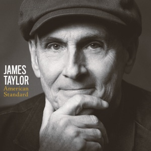 James Taylor - My Blue Heaven