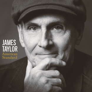 James Taylor – American Standard [iTunes Plus AAC M4A]