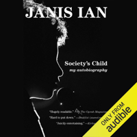 Society's Child: My Autobiography (Unabridged)