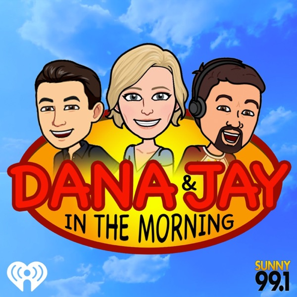 2588b4db Listen To Dana & Jay In The Morning Podcast Online At PodParadise.com