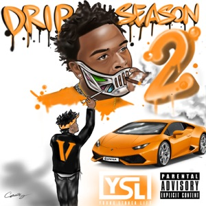 Drip Season 2 Mp3 Download