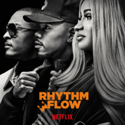 Rhythm + Flow Soundtrack: The Final Episode (Music from the Netflix Original Series) - EP - Various Artists - Various Artists