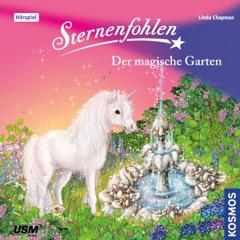 Sternenfohlen Folge 14 - Der magische Garten