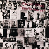 The Rolling Stones - Torn and Frayed