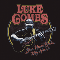 Album Beer Never Broke My Heart - Luke Combs