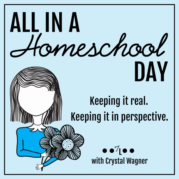 All in a Homeschool Day   Charlotte Mason homeschooling   discipleship   intentional parenting