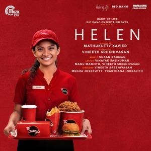 HELEN - Thaarapadhamaake Chords and Lyrics