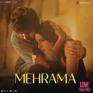 """Pritam, Darshan Raval & Antara Mitra - Mehrama (From """"Love Aaj Kal"""")"""