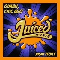 Night People - GIMAN-CHIC_AGO