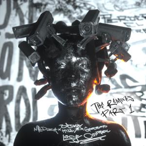 Meduza, Becky Hill & Goodboys - Lose Control (The Remixes, Pt. 1) - EP