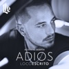 Adiós (Acoustic Session) - Single