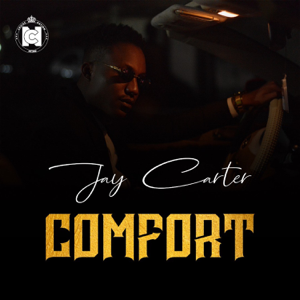 Jay Carter - Comfort