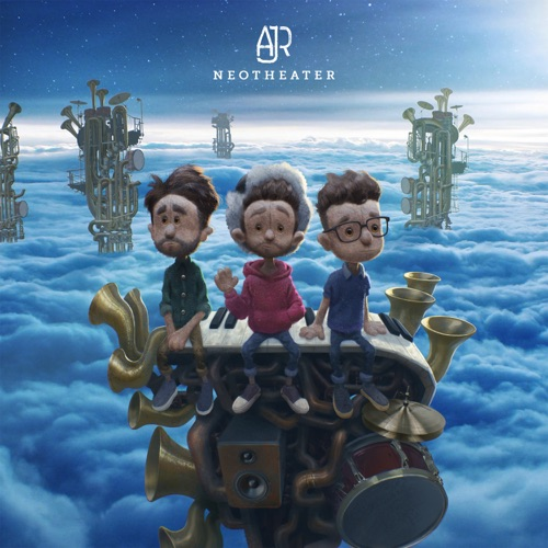AJR - Dear Winter - Single