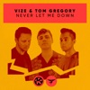 Start:06:01 - Vize & Tom Gregory - Never Let Me Down