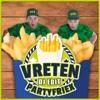 PartyFriex - Vreten (DJ Edit) kunstwerk