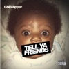 GloryUs (feat. Kid Cudi) - Single, Chip tha Ripper