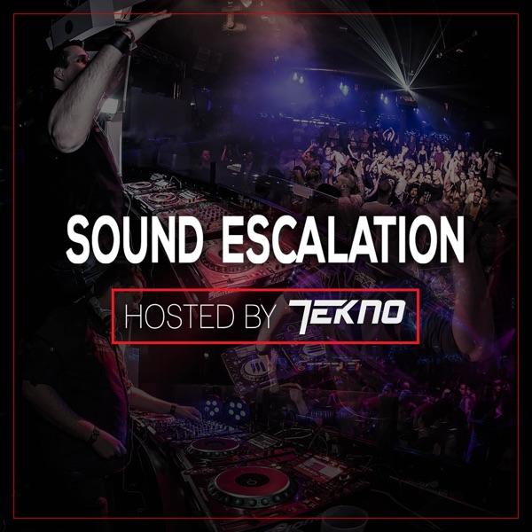 TEKNO pres  Sound Escalation – Podcast – Podtail