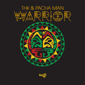 Pacha Man & THK - Warrior (Extended Version)