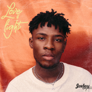 Love & Light - EP - Joeboy - Joeboy
